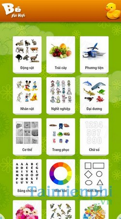 download be vui hoc cho android