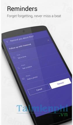 download cortana cho android