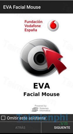 download eva facial mouse cho android