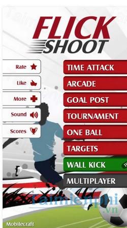 download flick shoot cho android