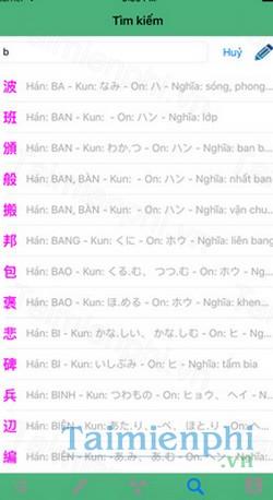 download lpt kanji n1n5 cho iphone