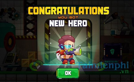 download metal shooter run and gun cho android