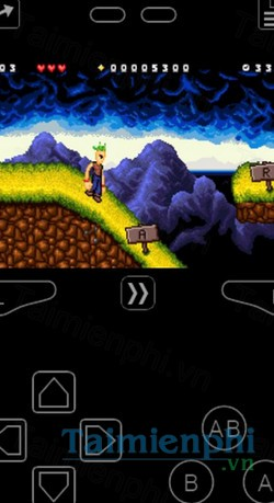 download my boy free gba emulator cho android