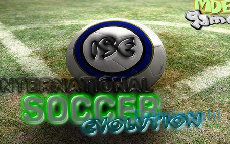 download superstar soccer evolution cho android