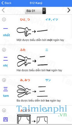 download tieng nhat minna cho iphone