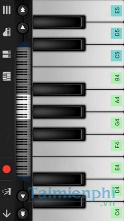 Walk Band Multitracks Music cho Android - Chơi nhạc cụ giả lập trên An
