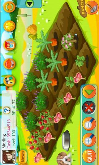 Papaya Farm for Android