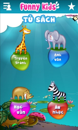 Funny Kids for Windows Phone