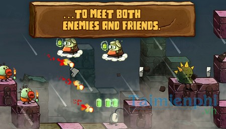 download blown away secret of the wind cho iphone