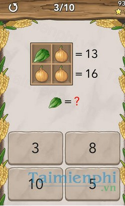 download king of math 2 cho iphone