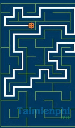 download mazy swipe to solve mazes cho iphone