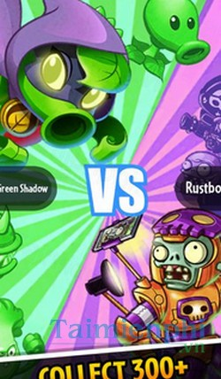 download plants vs zombies™ heroes cho iphone