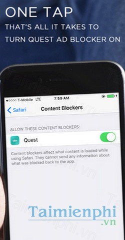 download quest cho iphone