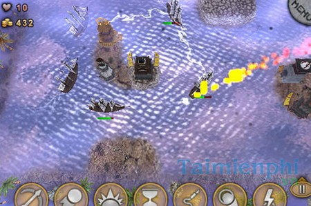 download sweetwater defense cho iphone