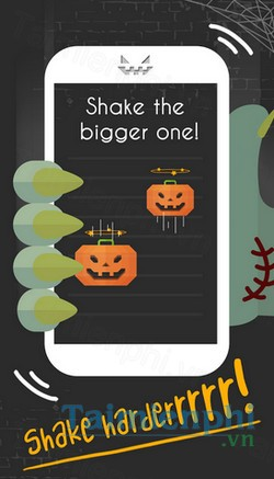 download tricky test 2™ halloween 2016 cho iphone