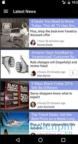 download black friday 2016 cho android