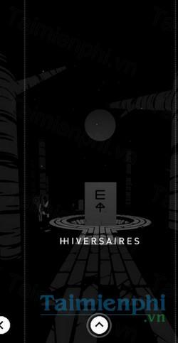 download hiversaires cho iphone