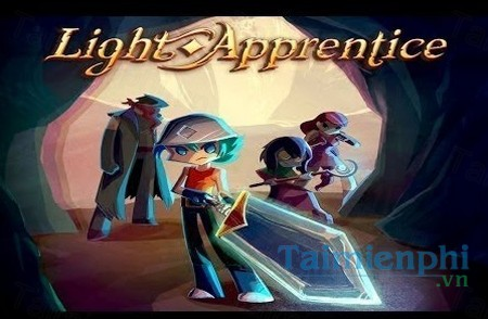 download light apprentice cho iphone
