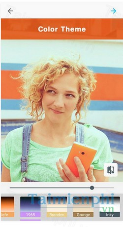 download microsoft selfie cho android