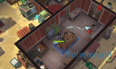download space marshals 2 cho android