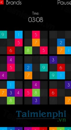 download sudoku pro edition cho iphone