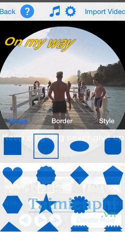download textvideo cho iphone