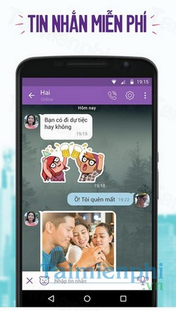 download viber cho sony xperia xz