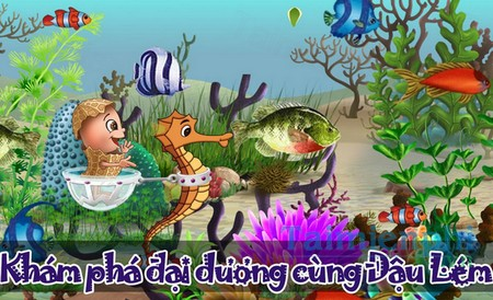 download dau lem 4 cho android