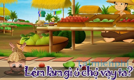 download dau lem 5 cho android