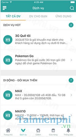 download my viettel cho android