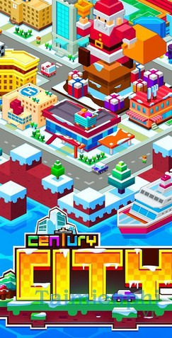 download century city