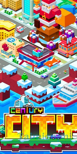 download century city cho iphone