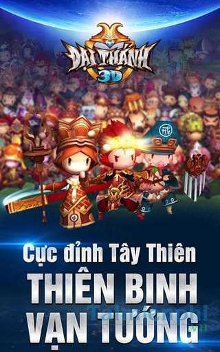download dai thanh 3d