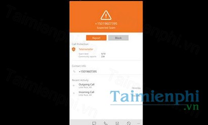 download whitepages id cho windows phone