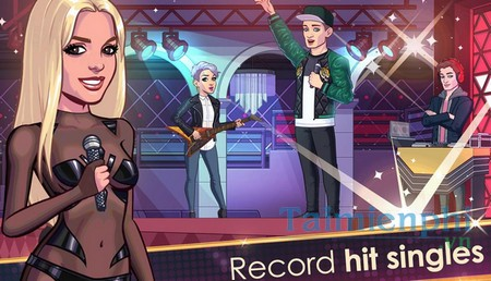 download britney spears american dream cho android