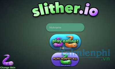 download slitherio cho iphone