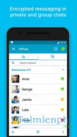 download vipole cho android