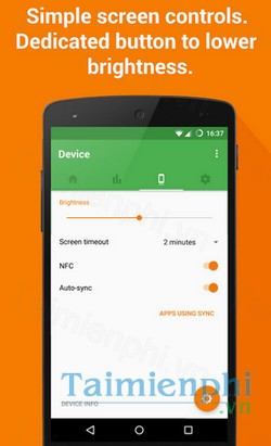 download battery aid cho android