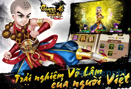 download giang ho truyen ky cho android