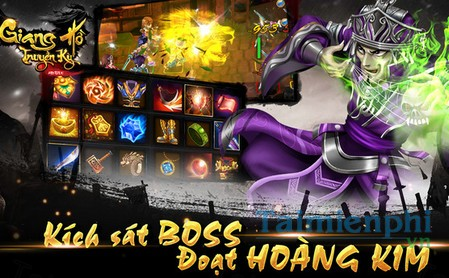 download giang ho truyen ky cho iphone