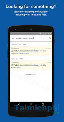 download hipchat cho android