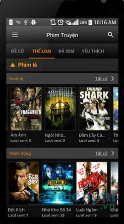download sctv online cho android
