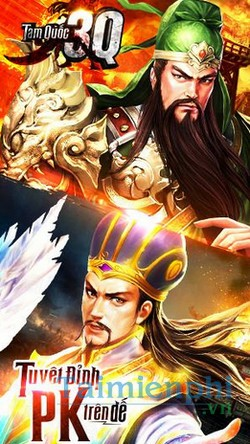 download tam quoc 3q cho android