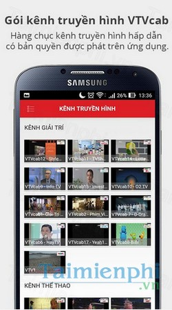 download vtv play cho android