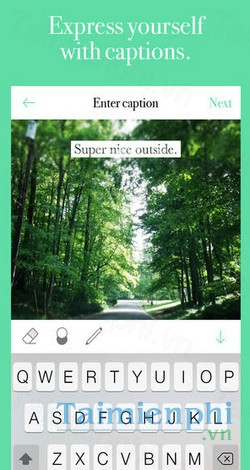 download capcam cho iphone