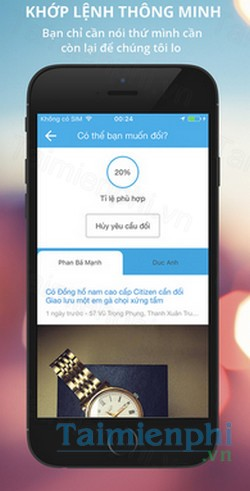 download dobody cho iphone