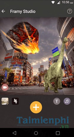 download framy cho android