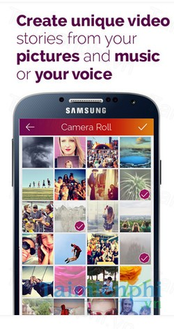 download picmotion cho android