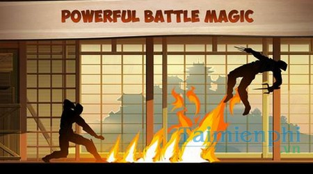 download shadow fight 2 cho windows phone