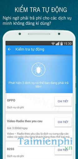download why pay cho android